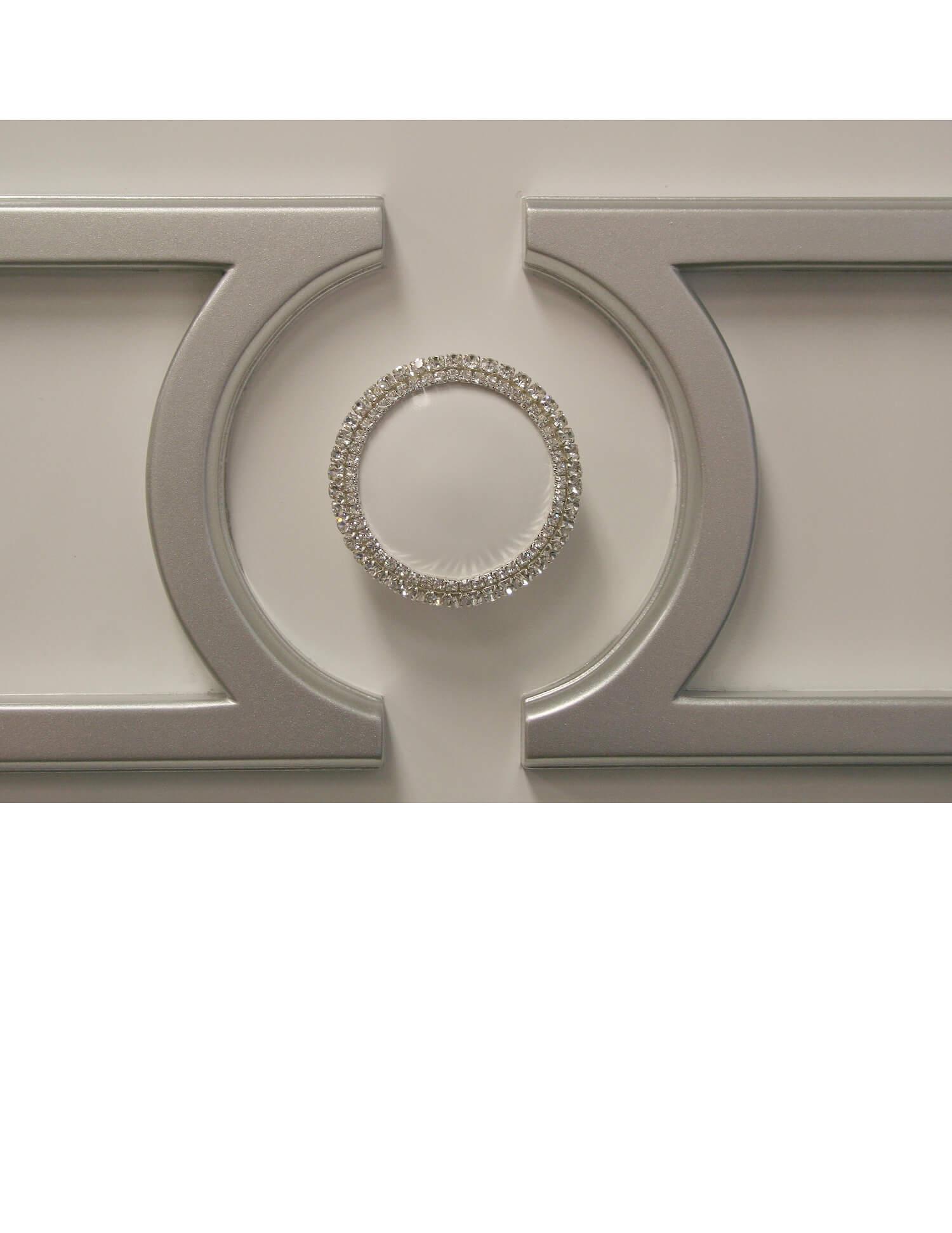 Art Deco Furniture Or Cabinet Knob