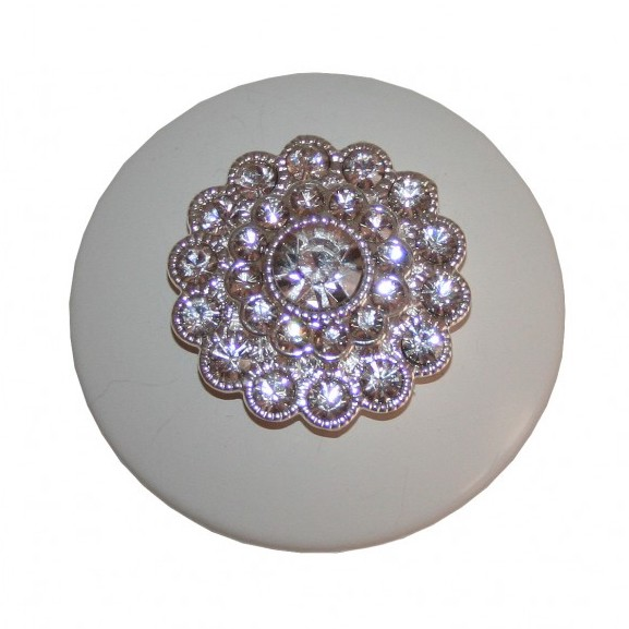 Cluster Button Furniture Or Cabinet Knob